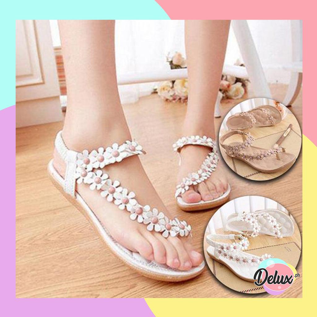 Florence Strap Sandals
