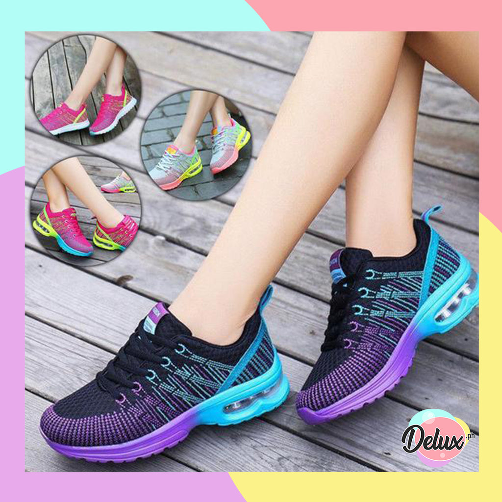 Amira Outdoor Sneakers