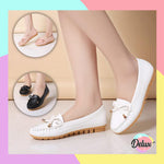 Jillian Flat Shoes