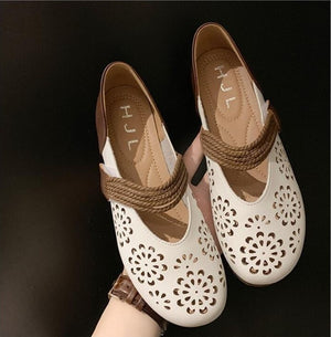 Nami Wild Peas Shoes