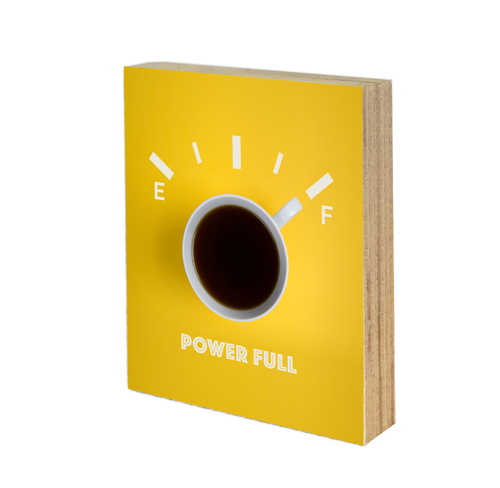 Coffee Fuel