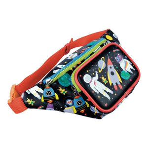 Space Belt Bag