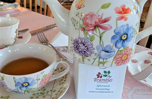 Afternoon Darjeeling Tea Black Tea