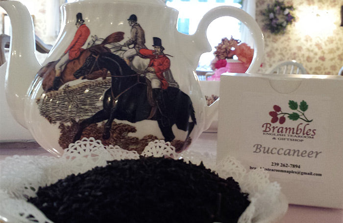 Buccaneer Black Tea