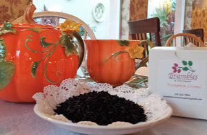 Pumpkin Creme Black Tea