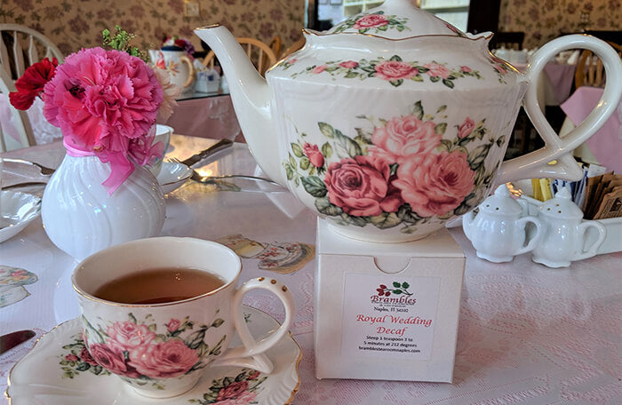 Royal Wedding Decaf
