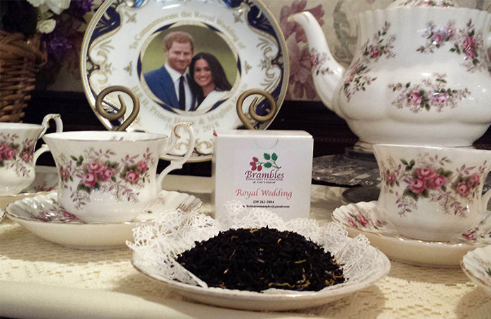 Royal Wedding Black Tea