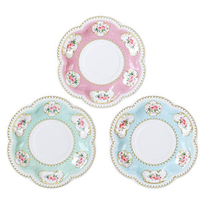 Truly Chintz Small Plates