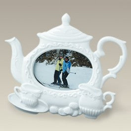 Teapot Picture frame