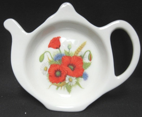 Poppy Tea Tidy