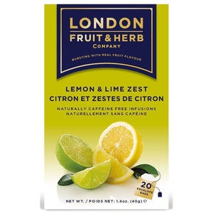 Lemon Lime Zest