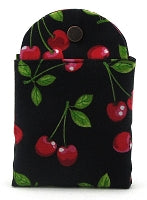 Tea Wallet Cherries
