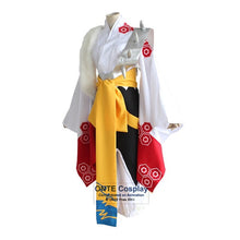 Anime Inuyasha Cosplay Sesshoumaru Men Costumes Full Outfits Fancy Party Kimono Style Uniform