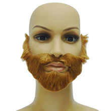 Fancy Dress Costume Party Halloween Costumes Fake Mustache Funny Beards Whisker festival Supplies   Sale BM88