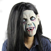 Men Halloween Latex Mask Goblins Horror Creepy Costume Party Cosplay Props Scary Masks BM88