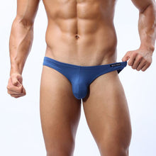 Sexy Male Underwear Men Briefs Sexy Low-waist Underpants