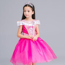 KEAIYOUHUO High Quality Christmas Girls Dress Vestidos Girls Clothes Halloween Costume For Kids Dresses For Girls Princess Dress