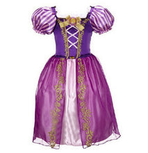 LZH Cinderella Dress Easter Carnival Costume For Kids Children Rapunzel Sofia Snow White Dress For Girls Princess Party Dresses