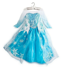 LZH Elsa Dress For Girls Cinderella Dress Girls Party Dresses Easter Carnival Costume For Girls Princess Dress Kids Clothing