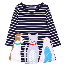 Girls Dress Cotton Carnaval Easter Party Kids Dresses For Girls Clothes Princess Dress Children Costume 2 3 4 5 6 7 Year Vestido