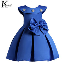 Girls Dress New Summer Children Clothing Party Dresses For Girls Clothes Sleeveless Costumes For Kids Christmas Dresses Vestidos