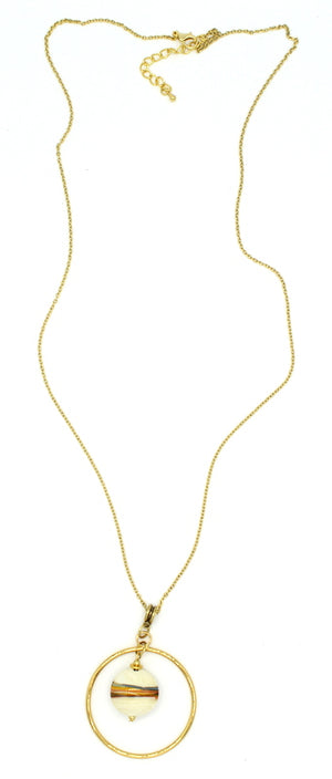 Collier ALLEGRESSE