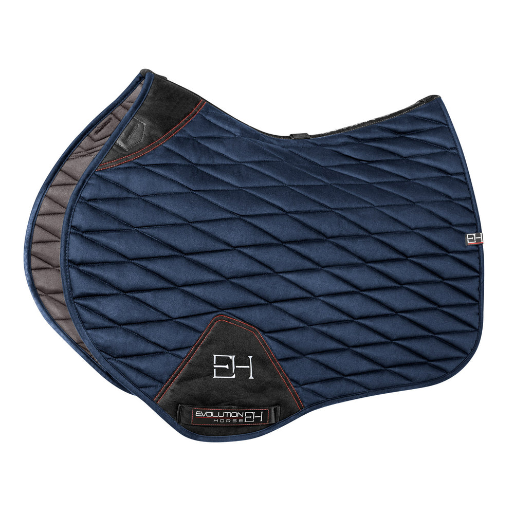 3Spine close contact square navy evolution horse