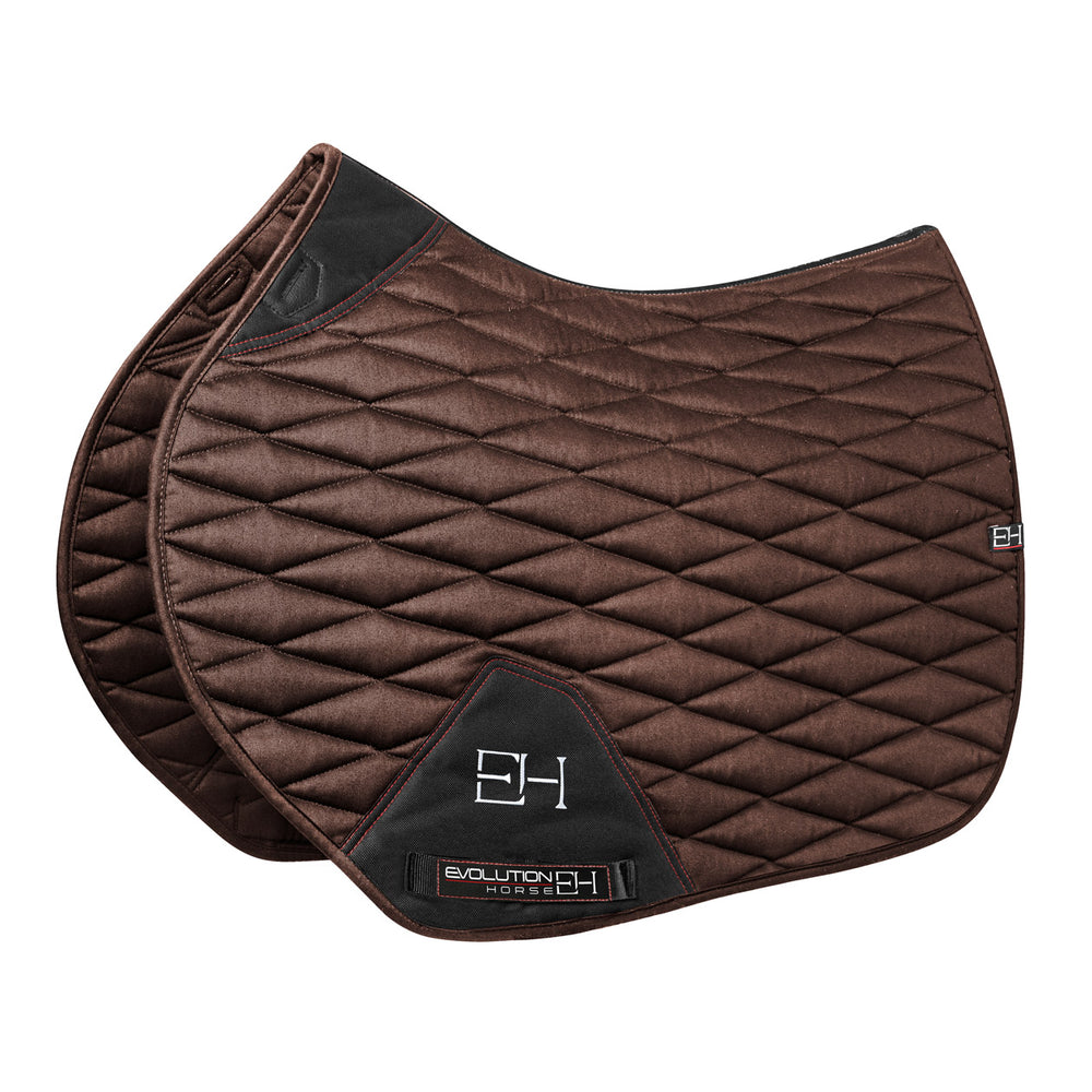 regular gp jump square brown evolution horse