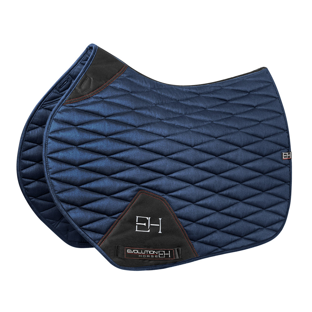 regular gp jump square navy evolution horse