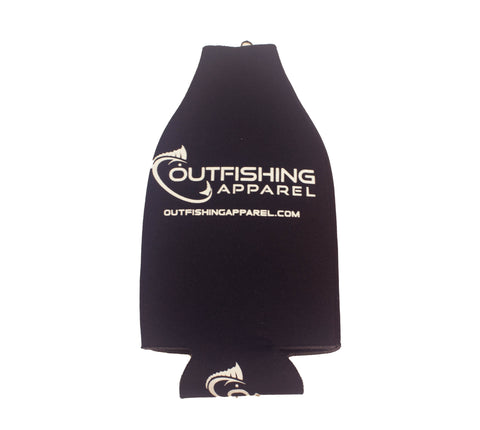 Bottle Koozie (Black)
