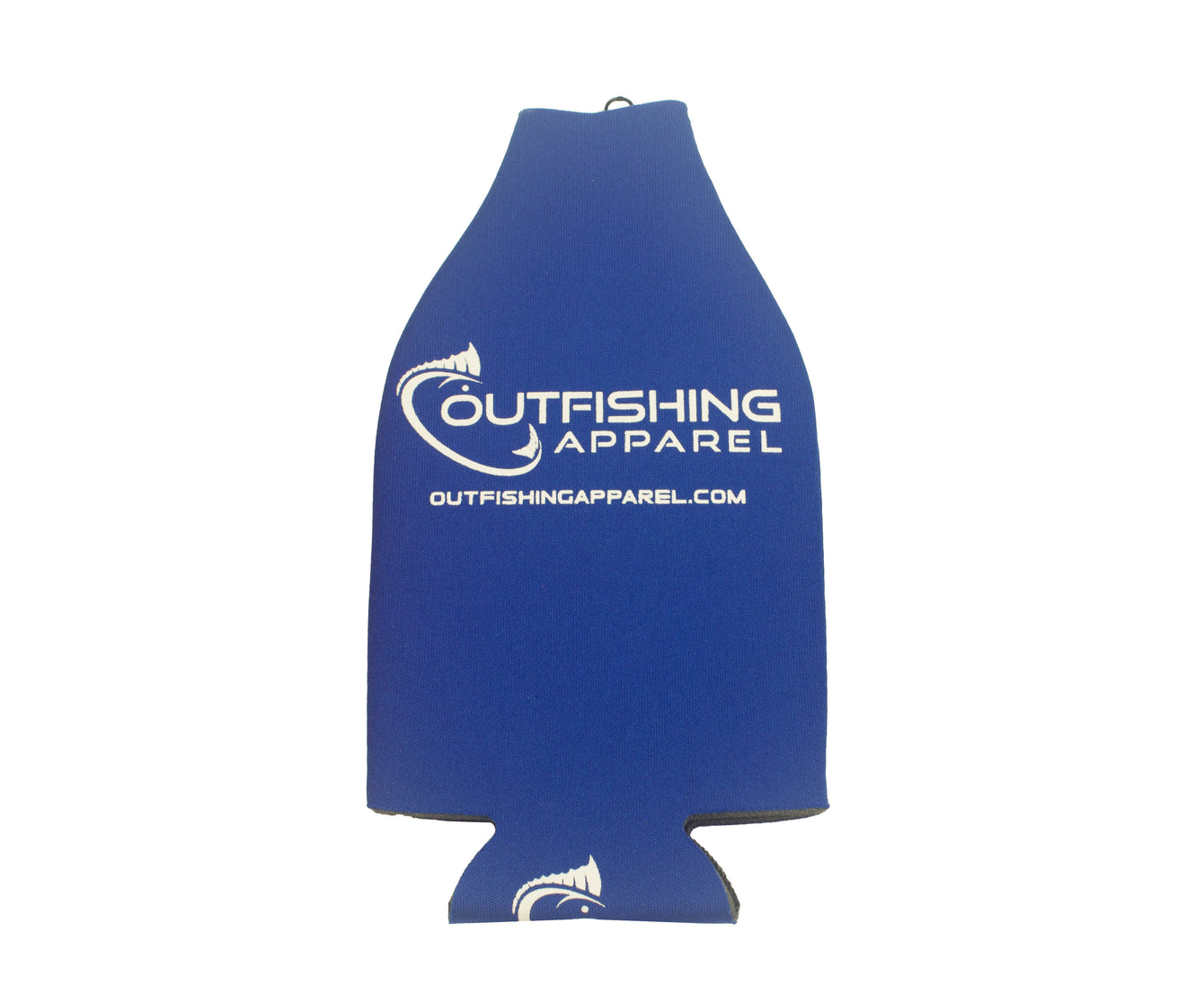 Bottle Koozie (Blue)