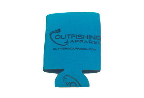 Can Koozie (Blue)