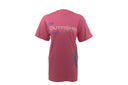 Women's Short Sleeve T-Shirt (Pink)