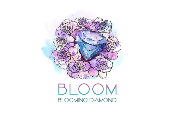 bloomingdiamond
