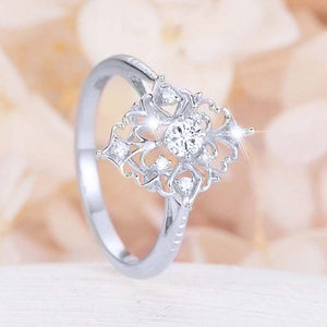 Spring Spectacles Goddess Ring