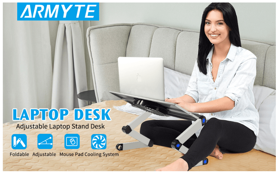 Laptop Stand Desk Buy Online with Cheap Price | Cornmi