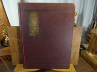 1930 Worcester Polytechnic Institute Massachusetts Yearbook Annual The Peddler
