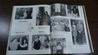 1972 TARRANT HIGH SCHOOL Alabama Original YEARBOOK Annual The Wildcat