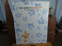 2000 BLUE HERON MIDDLE SCHOOL Port Townsend WA Original YEARBOOK Annual