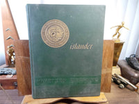 1952 STATE UNIVERSITY OF NEW YORK Long Island Agriculture Technical YEARBOOK