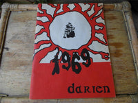 1969 Original Yearbook BALBOA JUNIOR HIGH SCHOOL San Buenaventura CA Darien