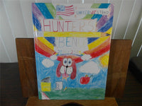 2005 Hunters Bend Elementary School Unmarked Yearbook Franklin Tennessee