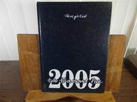 2005 Buist Academy For Advanced Studies Yearbook Charleston South Carolina