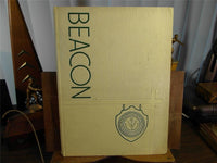 1962 Valparaiso University Original Yearbook Annual Indiana The Beacon