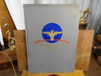 1938 Fork Union Military Academy Fuma Yearbook Annual Virginia The Skirmisher
