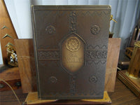 1928 Worcester Polytechnic Institute Massachusetts Yearbook Annual The Peddler
