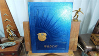 1971 TARRANT HIGH SCHOOL Alabama Original YEARBOOK Annual The Wildcat