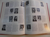 1970 ROSEMOUNT HIGH SCHOOL Montreal Quebec Original YEARBOOK Annual The Record