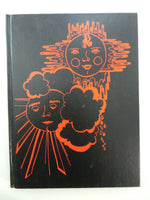 1974 Lewis & Clark High School Spokane Washington Original YEARBOOK Annual Tiger