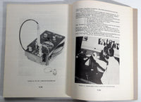 1967 Ship Acoustical Surveys Sound Waves U.S. Navy Underwater Transmission